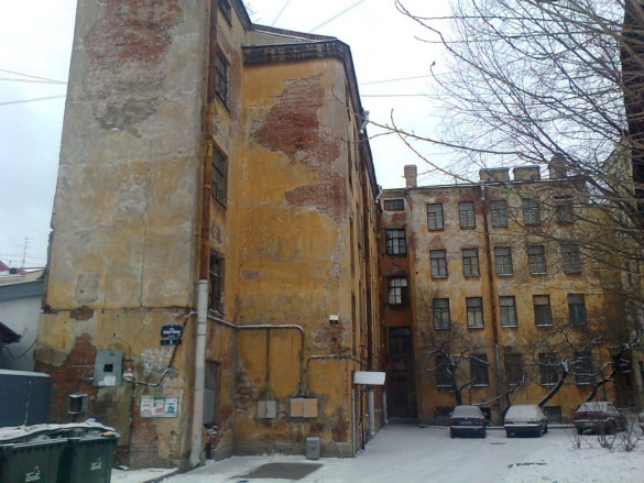 В Жителям Санкт-Петербурга повысили размер взносов за капитальный ремонт. 14123.jpeg