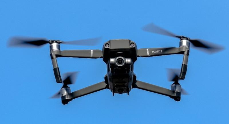 За дачниками начнут следить с помощью дронов. медицина, здоровье, дача, беспилотники