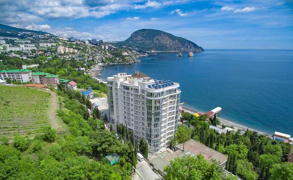 Вторичное жилье в Крыму подорожало на треть со времени присоединения. 15125.jpeg