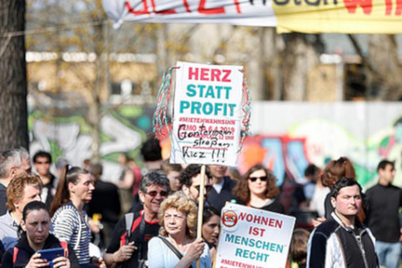 В Германии назрел жилищный кризис - комментарий эксперта. дом, квартира, недвижимость, жилье, кризис, Германия