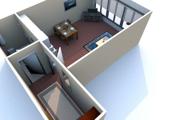 Гостиная в малогабаритной квартире. 13133.jpeg