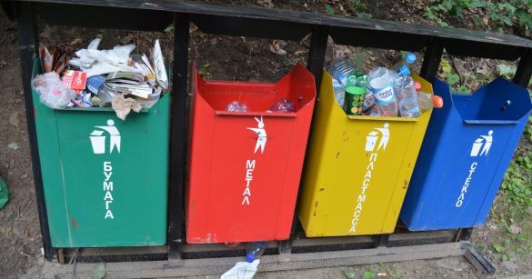 Как новосибирцев настраивают сортировать бытовой мусор, специалисты расскажут по телефону. 14136.jpeg