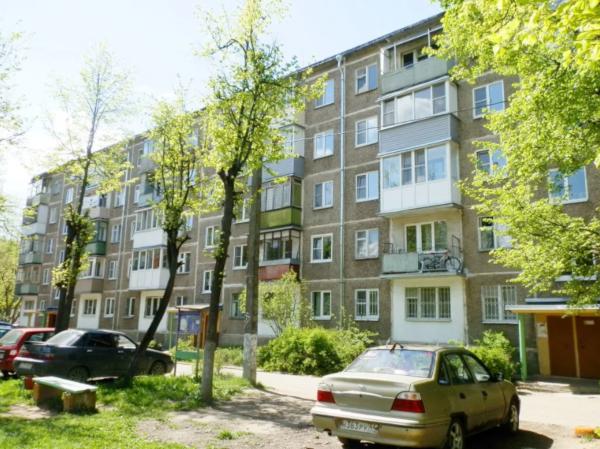 Из ветхого в новое жилье переедут более 5 тысяч жителей Костромской области. дом, квартира, расселение, Костромская область