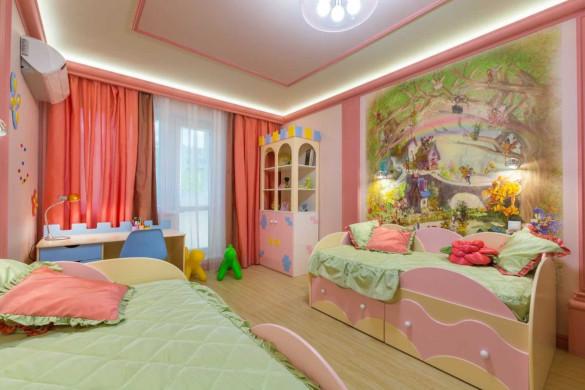 Мебель для детской: на что сделать акцент?. 14142.jpeg