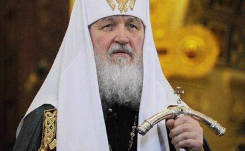 У патриарха Кирилла появится резиденция стоимостью 2,8 миллиарда рублей. дом, квартира, резиденция, патриарх Кирилл