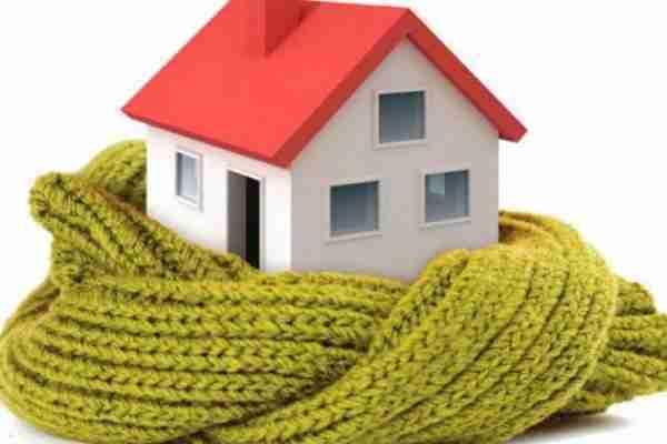 Хорошая изоляция в доме - залог энергоэффективности. 15150.jpeg