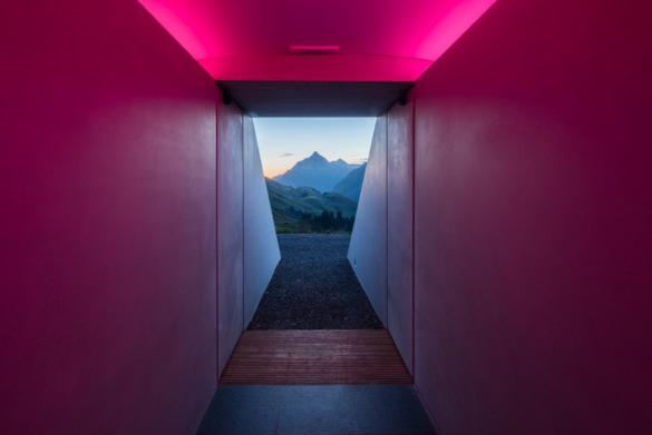 В Альпах построили площадку для наблюдения за небом. 14152.jpeg