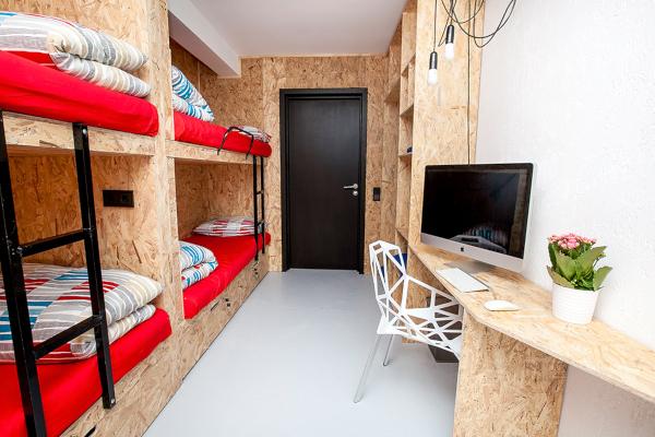 Москвича выгнали на улицу, а его квартиру превратили в хостел. дом, квартира, хостел, Москва