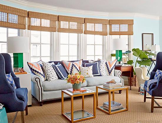 Интерьерные тенденции: Как украсить дом. 13162.jpeg