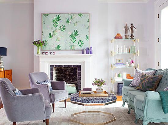 Интерьерные тенденции: Как украсить дом. 13164.jpeg