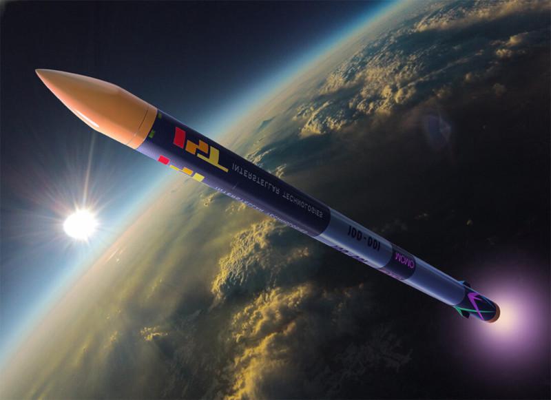Запуск частной ракеты в Японии - Эксклюзивный комментарий эксперта. ракета, запуск, космос, Япония