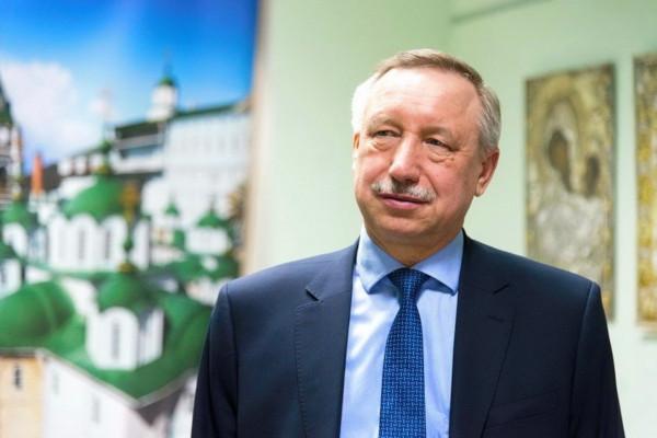 Александр Беглов отказался отвечать депутатам назапрос о150-метровой квартире. дом, квартира, губернатор, Беглов