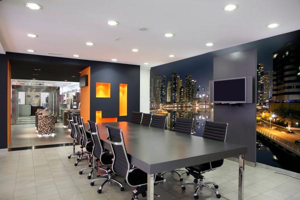 В каком стиле оформляется офис?. 16181.jpeg