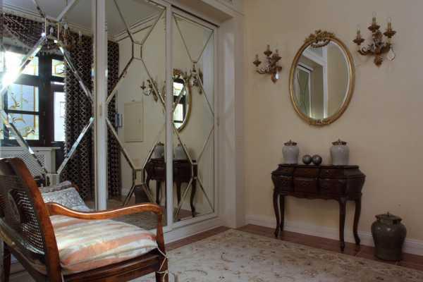 Правильное использование зеркала в дизайне интерьера. 14182.jpeg