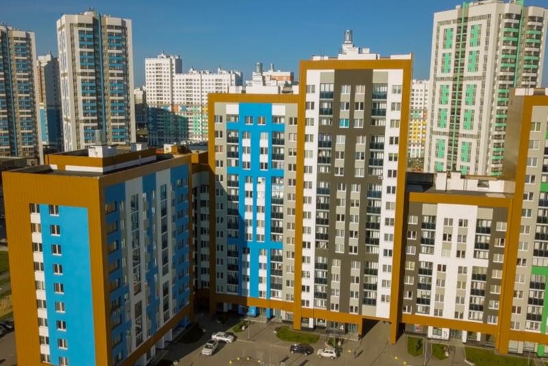 Россияне активно раскупают квартиры за 1,5 миллиона рублей. дом, квартира, жилье, недвижимость