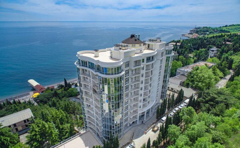 Госдума освободила от пошлины недвижимость в Крыму до 2023 года - комментарий эксперта. дом, недвижимость, пошлина, Крым