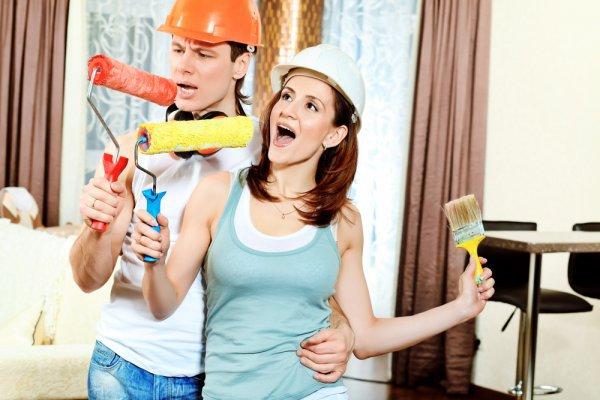 Ремонт в квартире:  делать самостоятельно или нанять специалистов. 14190.jpeg