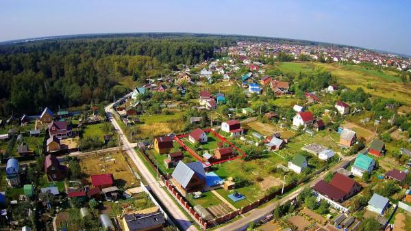 Садовые товарищества предложили наделить статусом населенных пунктов. 15197.jpeg