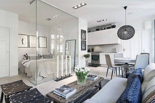 Скандинавский стиль: дизайн проект 3-комнатной квартиры. 14202.jpeg
