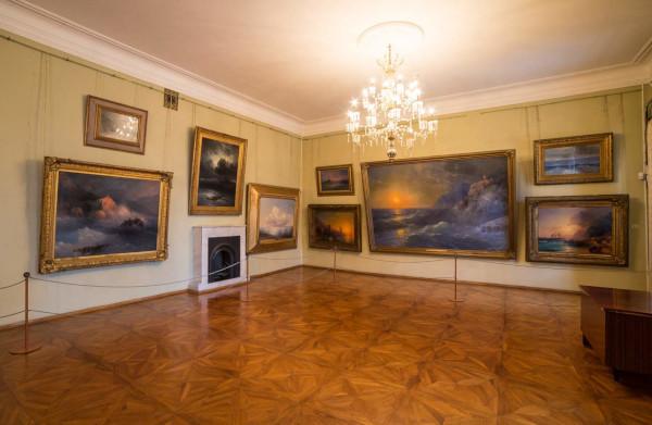 В Крыму рассказали о сроках капремонта галереи Айвазовского. 15202.jpeg