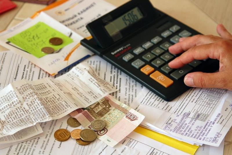 Размер платы за услуги ЖКХ в России могут ограничить 15% от семейного дохода. дом, квартира, закон, жкх