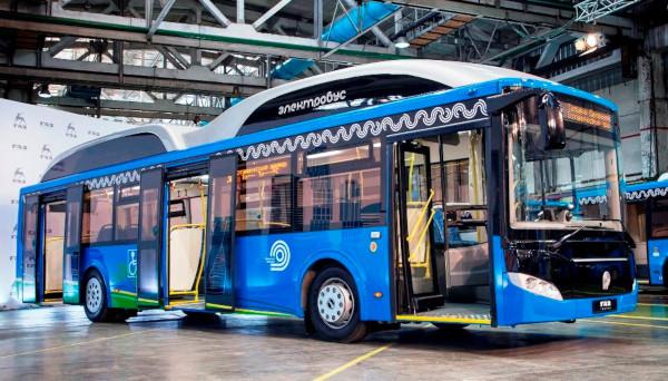 В Москве стали готовить специалистов по обслуживанию электробусов. транспорт, электробусы, Москва