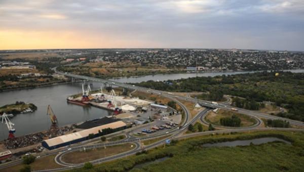 Около 30 тыс. жителей Ростова-на-Дону остались без воды из-за повреждения трубопровода. 14207.jpeg