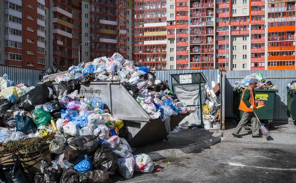 Мэрия Екатеринбурга пересчитала коммунальные платежи из-за мусорной реформы. 14209.jpeg