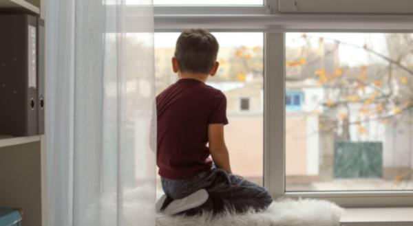 Трёх мальчиков-маугли нашли в квартире в Набережных Челнах. дом, квартира, дети, маугли, Набережные Челны