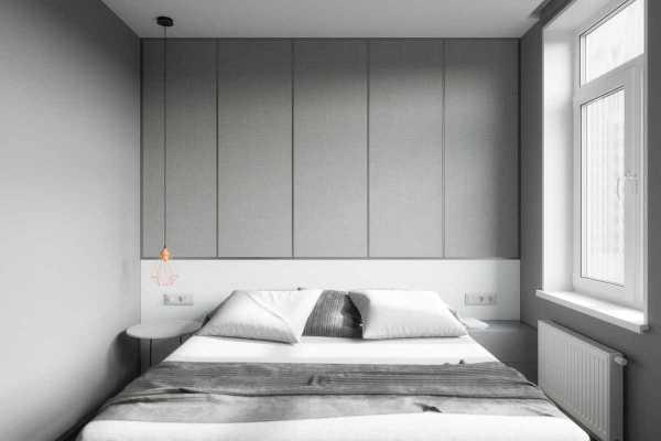 Советы по украшению спальни в стиле минимализма (часть 1). 17214.jpeg