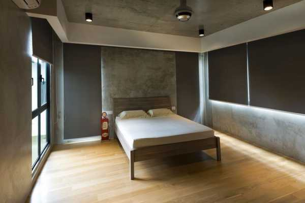 Советы по украшению спальни в стиле минимализма (часть 2). 17215.jpeg