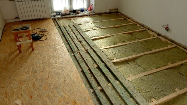 Делаем сами! Ремонт деревянных полов. Самостоятельный ремонт 0