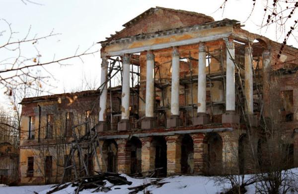 Ветхие объекты культуры отдадут инвесторам для сохранения. 15217.jpeg