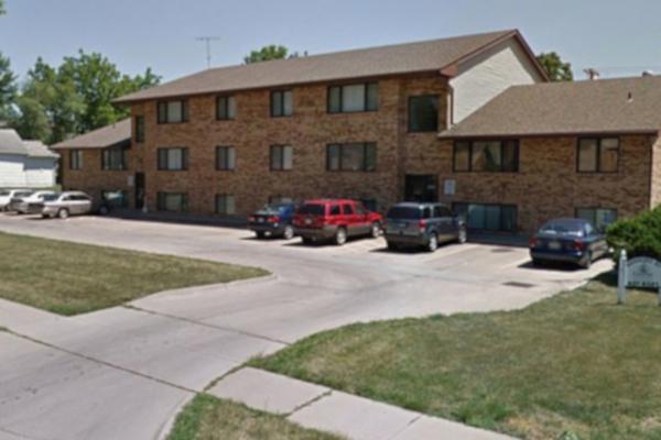 Американка подожгла квартиру, пытаясь избавиться от писем бывшего. дом, квартира, девушка, письма, пожар, США