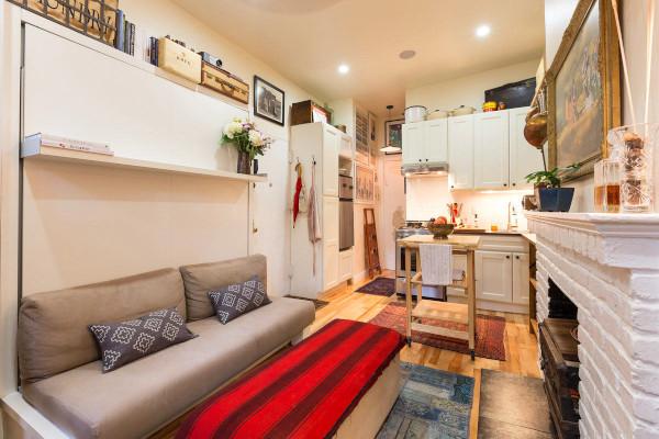 Ученые: маленькие квартиры являются опасными для здоровья. дом, квартира, недвижимость
