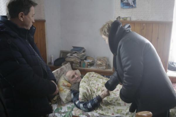 Псковские власти помогут бывшему узнику концлагеря приобрести жилье. 14231.jpeg