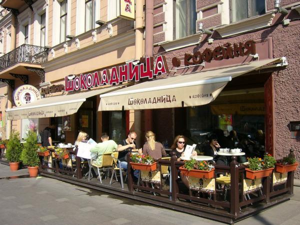 Центр Москвы займут гастрономические кварталы. 14244.jpeg