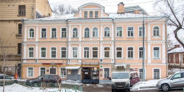 Доходный дом купца Пантелеева в Москве признали памятником архитектуры. 14247.jpeg