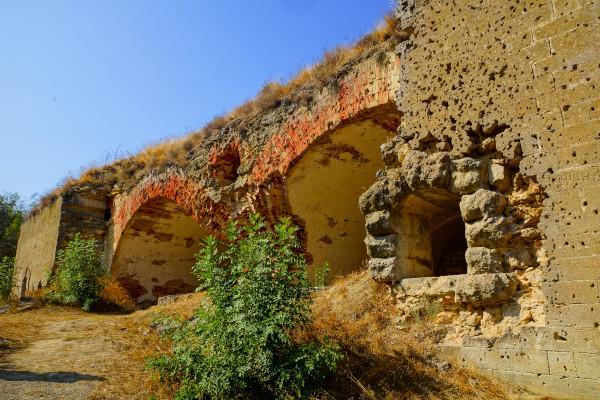 Землю под Керченской крепостью оформили в собственность Крыма. 15249.jpeg