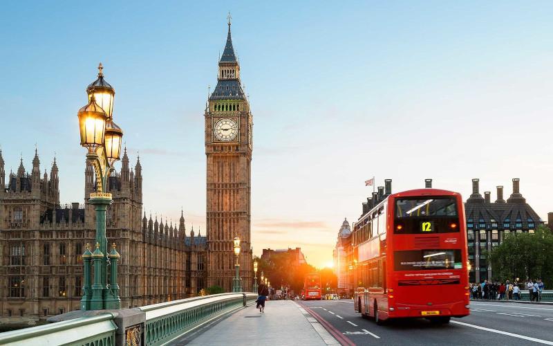 В Лондоне арестовали три дорогостоящих объекта недвижимости. дом, недвижимость, Лондон