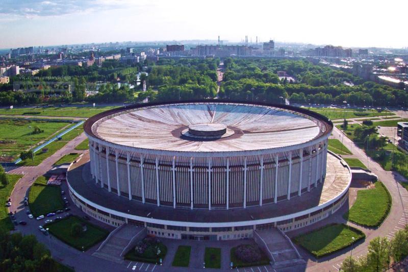 СКК смогут признать памятником только в 2020 году. дом, здание, спортивный комплекс, СКК, Петербург