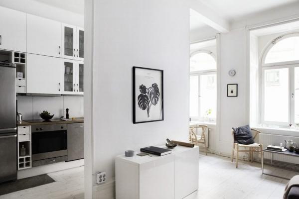 Планировка небольшой квартиры-студии. 17262.jpeg