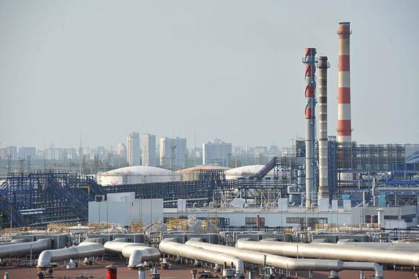 Инвесторы построят восемь заводов и комбинатов в Новой Москве. 14263.jpeg
