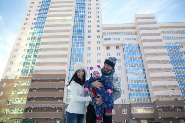 Беглов рассказал, как молодые семьи Петербурга могут получить жилье. 15267.jpeg