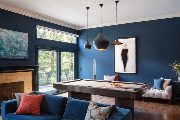 Модный синий интерьер. 14268.jpeg