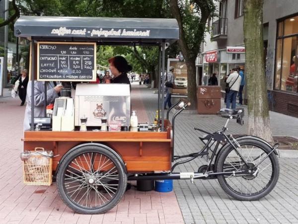 Уличных торговцев в Москве пересаживают на тележки. 15270.jpeg