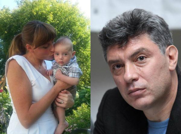Любовница Немцова выбила для сына фамилию и квартиру у родственников погибшего политика. 15274.jpeg