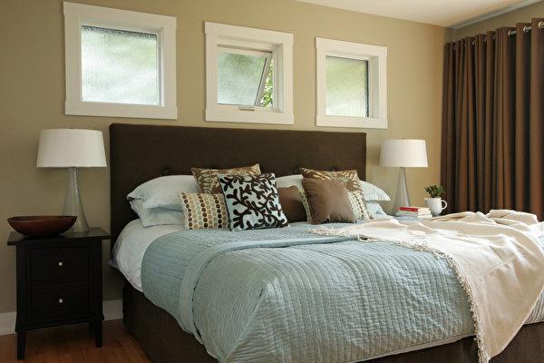 Идеи и способы создать в спальне ощущение уюта. 14275.jpeg