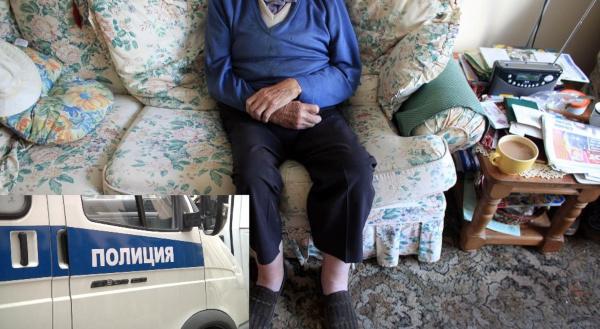 Бездельник с постельным бельем ограбил пенсионера. квартира, постельное белье, пенсионер, кража, Жуковский район