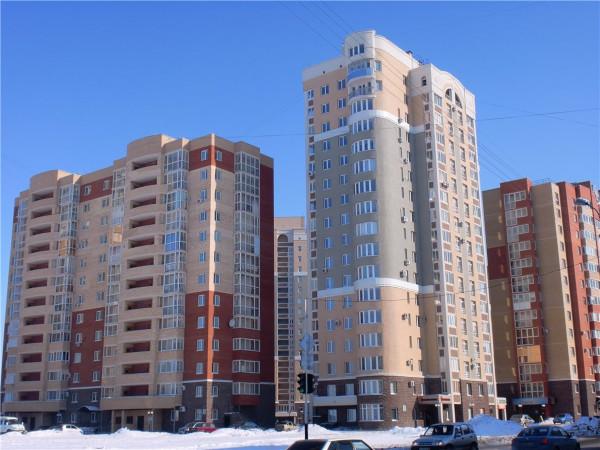 В Оренбурге миллионерша получила бесплатно квартиру как малоимущая. 14282.jpeg